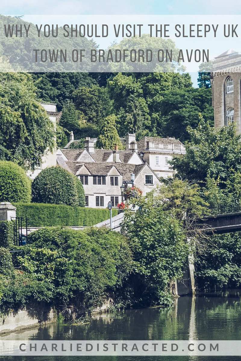 A Weekend Break in Bradford on Avon, UK