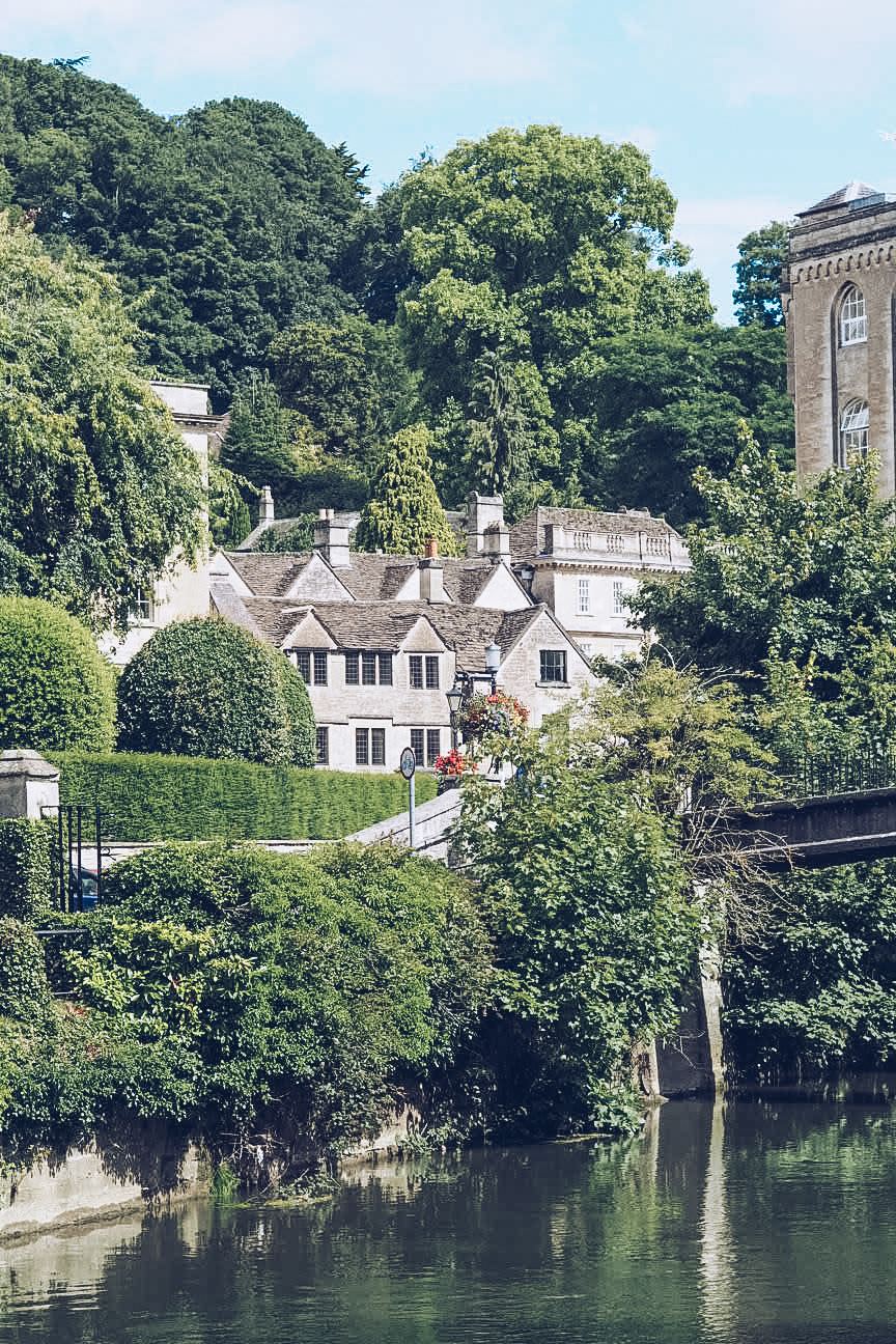 Bradford on Avon houses