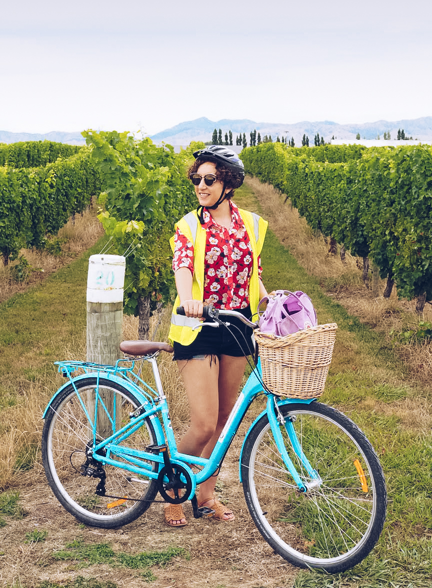 bicycle hire in marlborough