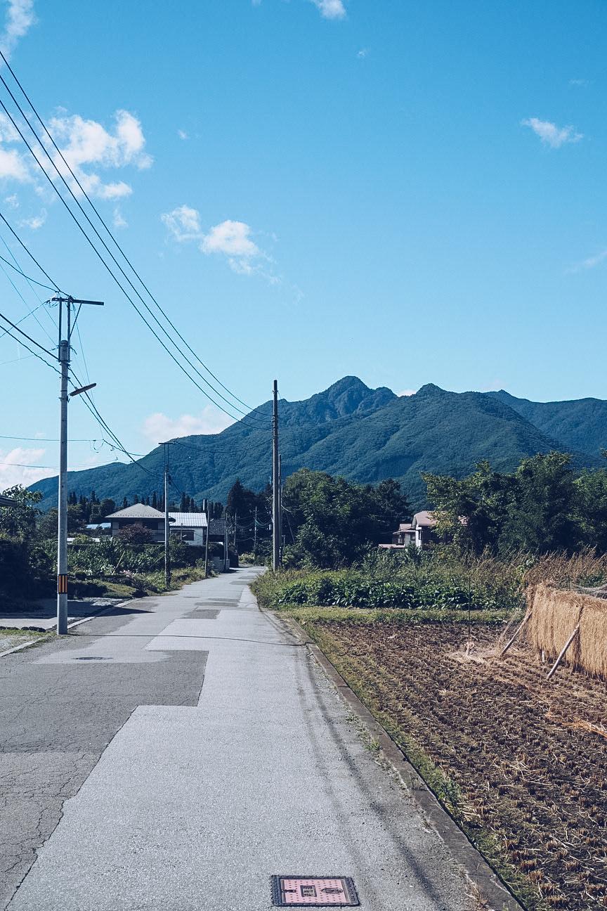 kawaguchiko, japan