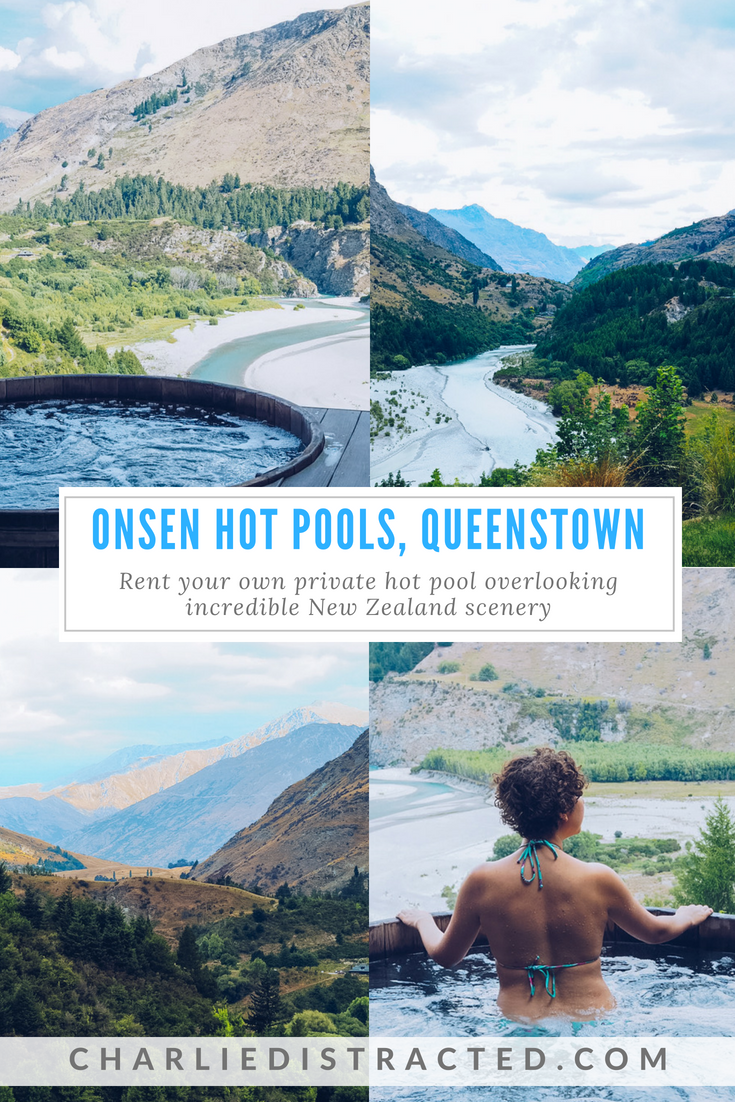 onsen hot pools queenstown review