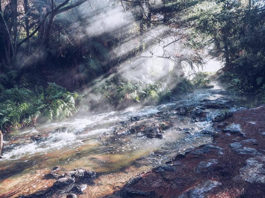 kerosene creek new zealand