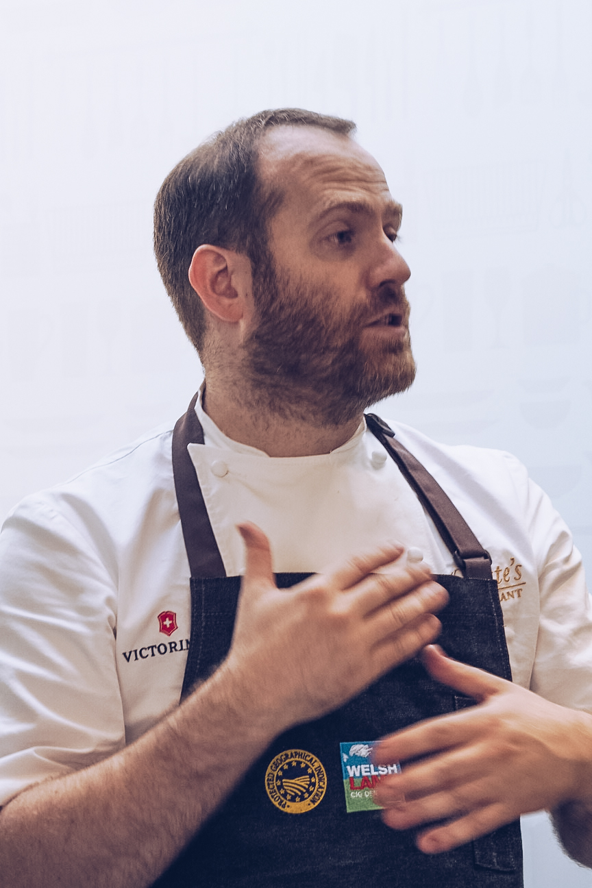 bryn williams chef