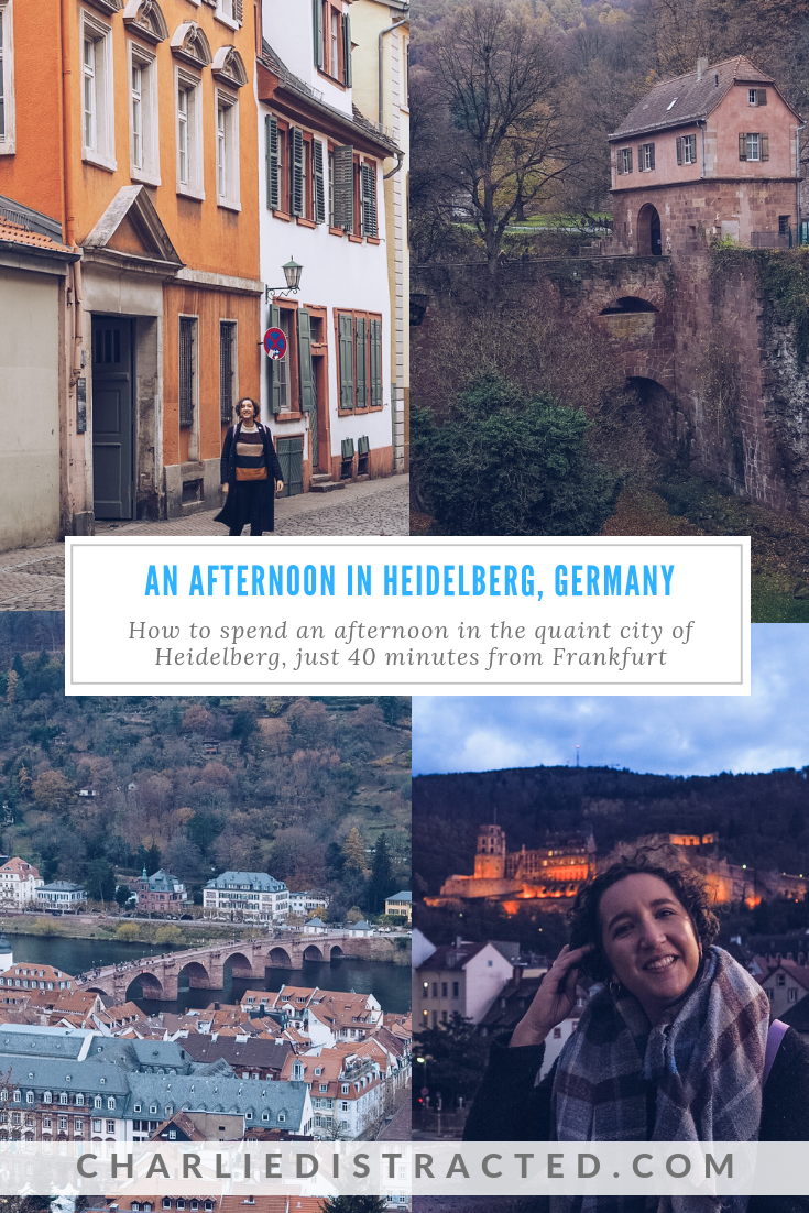 what to do in heidelberg