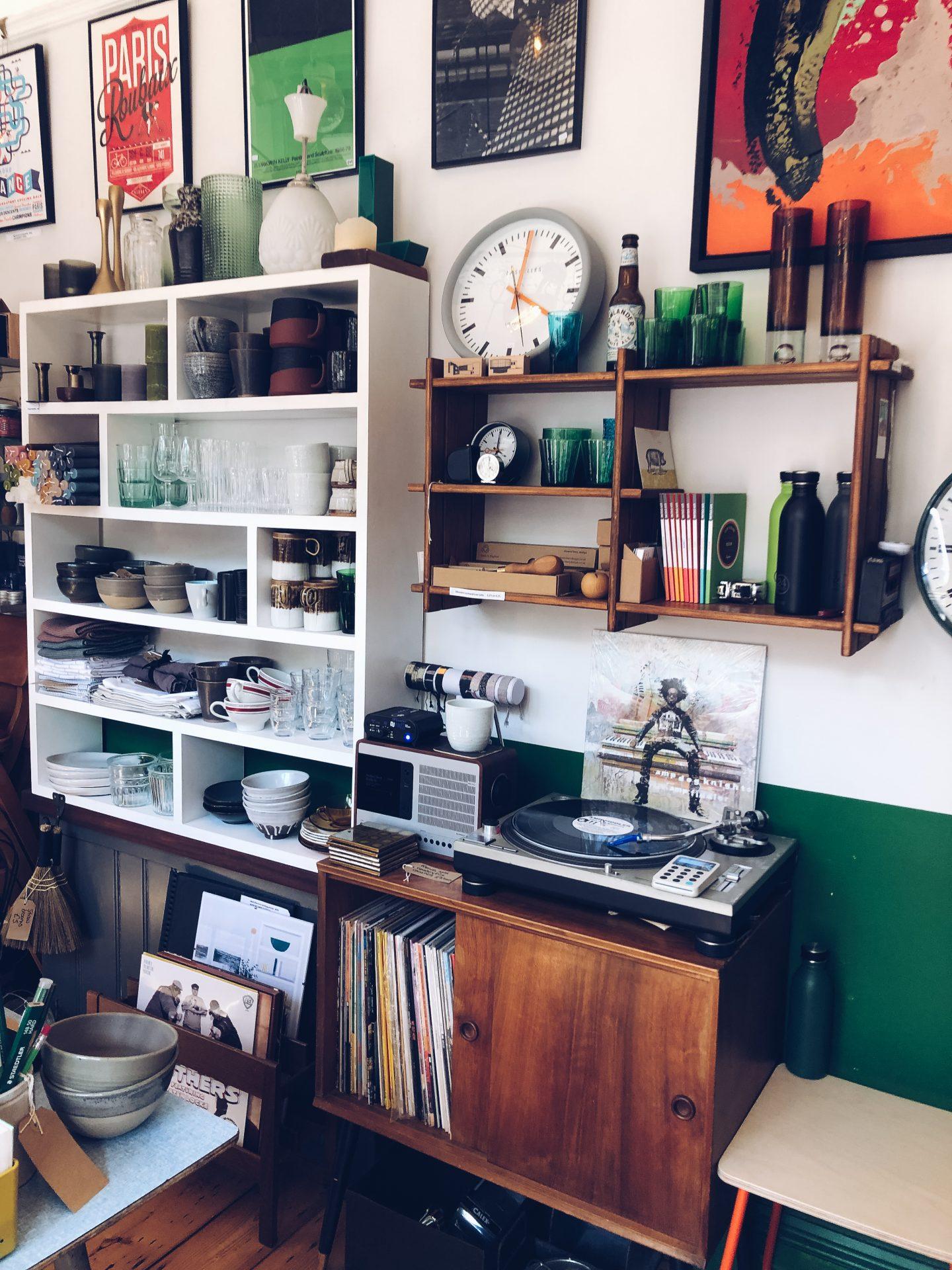 mid-century furniture store bristol