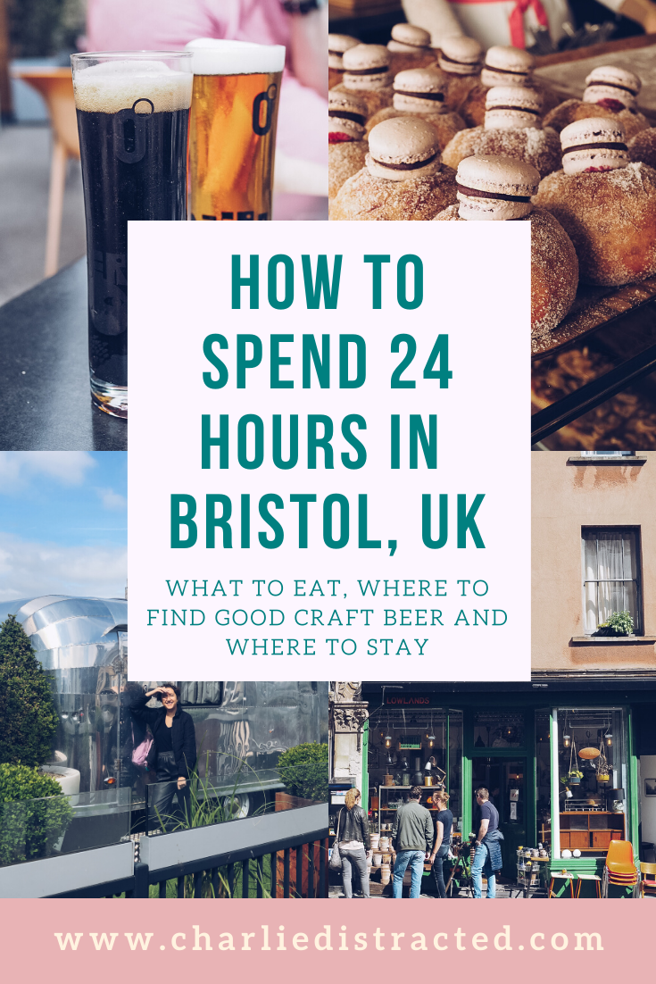what to do in bristol